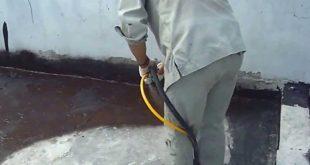 Dịch vụ chống thấm trần nhà tại bình dương